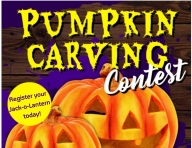 Trail of Fun Carving Contest