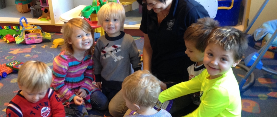 Daycare - Chaska Parks and Recreation Department
